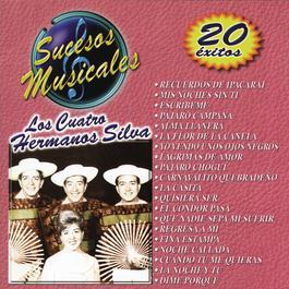 Sucesos Musicales 1999 Los Cuatro Hermanos Silva