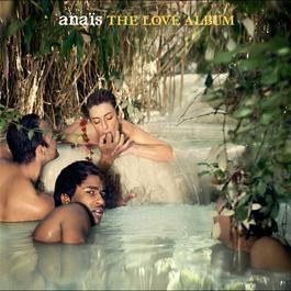 The Love Album 2008 Anais
