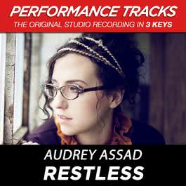 Restless 2011 Audrey Assad