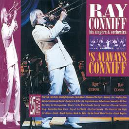 's Always Conniff 1992 Ray Conniff