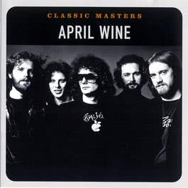 Classic Masters 2002 April Wine