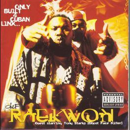 Only Built 4 Cuban Linx 1995 Raekwon