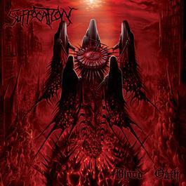 Blood Oath 2018 Suffocation