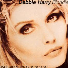 Once More Into The Bleach 2003 Blondie