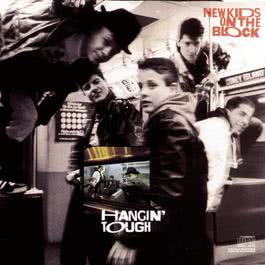 Hangin' Tough 1988 New Kids On The Block