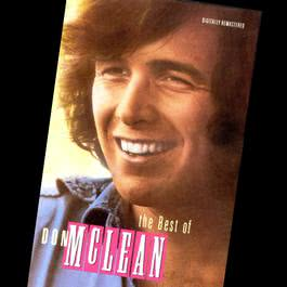 The Best Of Don McLean 1988 Don McLean