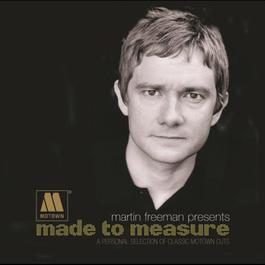 Motown Made To Measure 2006 羣星