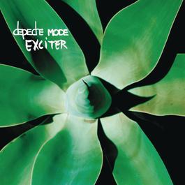 Exciter 2001 Depeche Mode