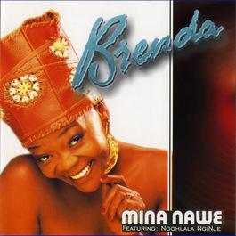 Mina Nawe 2009 Brenda Fassie