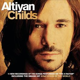 Altiyan Childs 2010 Altiyan Childs