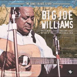 The Sonet Blues Story 2006 Big Joe Williams