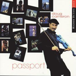 Passport 1997 Doug Cameron