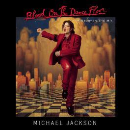 赤色風暴 1997 Michael Jackson