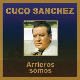 Arrieros Somos 2018 Cuco Sánchez