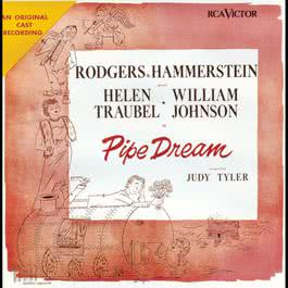 Pipe Dream (Original Broadway Cast Recording) 1993 Musical Cast Recording