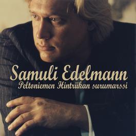 Peltoniemen Hintriikan surumarssi 2010 Samuli Edelmann