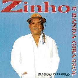 Eu Sou O Forró 2011 Zinho E Banda Girassol