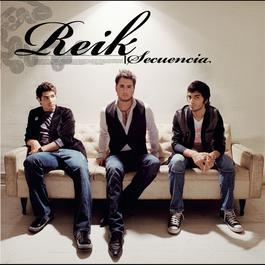 Secuencia 2008 Reik