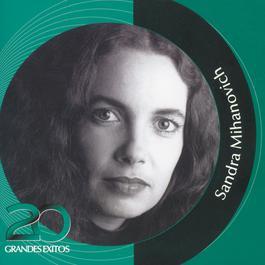Colección Inolvidable RCA - 20 Grandes Exitos 2003 Sandra Mihanovich