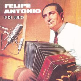 9 De julio 2011 Felipe Antonio