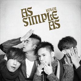 As Simple As 2010 Kolor
