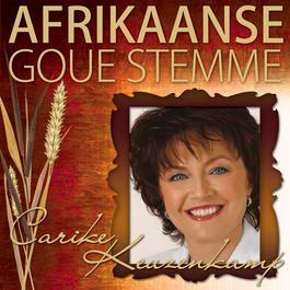 Afrikaanse Goue Stemme 2008 Carike Keuzenkamp