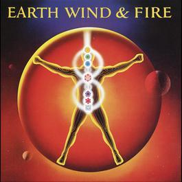 Powerlight 1993 Earth, Wind & Fire