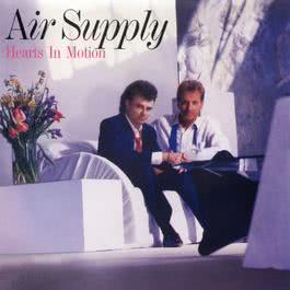 Hearts In Motion 1986 Air Supply