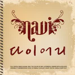 Diary 2011 NAVI