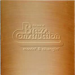 Best Of ..Movin' & Changin' 1993 Brass Construction