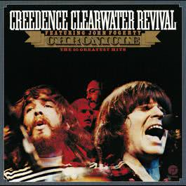 Chronicle: 20 Greatest Hits (Ecopac) 2007 Creedence Clearwater Revival