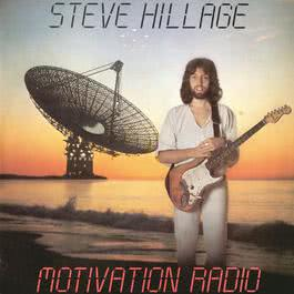 Motivation Radio 2006 Steve Hillage