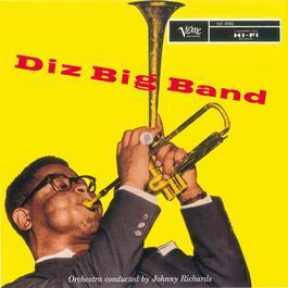 Diz Big Band 1954 Dizzy Gillespie