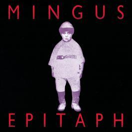 Epitaph 1990 Charles Mingus