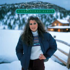 A Christmas Album 2007 Amy Grant