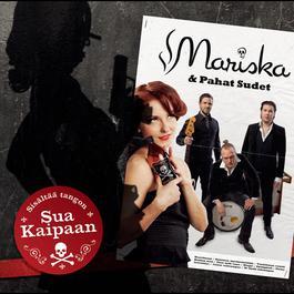 Mariska & Pahat Sudet 2011 Mariska; Pahat Sudet