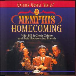 Memphis Homecoming 2000 Bill & Gloria Gaither