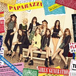 Paparazzi 2012 少女時代