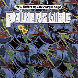 Powerglide 1996 New Riders Of The Purple Sage