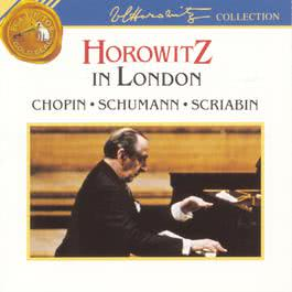 Horowitz In London 1993 Vladimir Horowitz