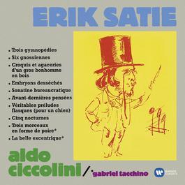 Satie: Works for Piano 2003 Aldo Ciccolini