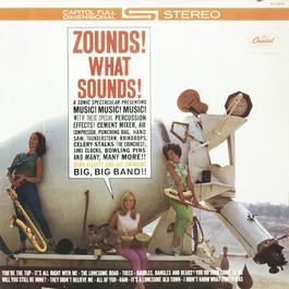Zounds! What Sounds! 1963 Dean Elliott