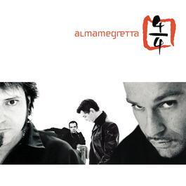 Quattro quarti 1999 Almamegretta