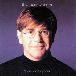 Made In England 1995 Elton John