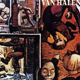 Fair Warning 2015 Van Halen