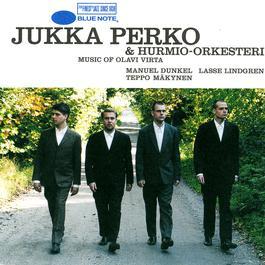 Music Of Olavi Virta 2000 Jukka Perko