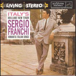 Romantic Italian Songs 1998 Sergio Franchi