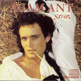 Strip 1997 Adam Ant
