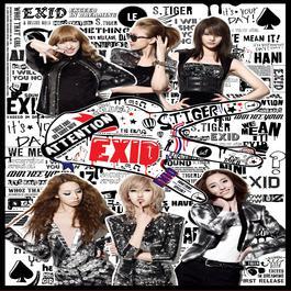 HOLLA 2012 EXID