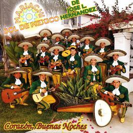 Corazon Buenas Noches 1994 Mariachi Sol De Mexico